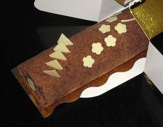 Brazo de chocolate www.ricapasteleria.com