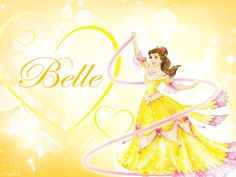 I got: Belle! Which Disney Princess Are You?
