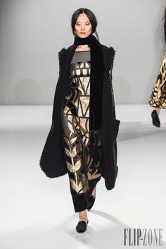 Temperley London Fall-winter 2015-2016 - Ready-to-Wear