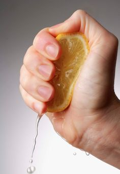 Cure hiccups, stop nosebleeds, soothe sore throats...10 Reasons Lemon Juice Is a Superfood