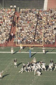 Football Pictures, Sports Photos, Sport Football, Football Players, La Rams, Oakland Raiders, Old School, Dolores Park, Nfl
