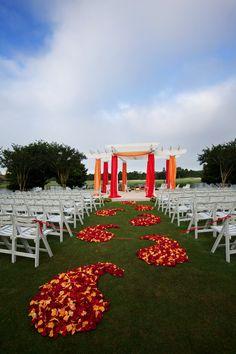 Wedding Planning - Eventrics Weddings www.eventricsweddings.com  Decor - Occasions by Shangri-La