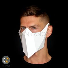 Muzzle Mask - Best Picture For salute aesthetic For Your Taste You are looking for something, and it is going t -