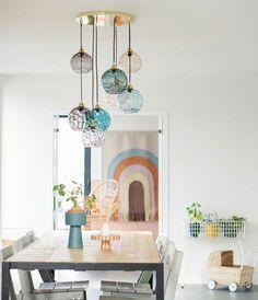 Chandelier, Ceiling Lights, Lighting, Home Decor, Blog, Contemporary Lamps, Candelabra, Decoration Home, Light Fixtures