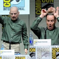 Comic-Con Cosplay/Costume Pictures 2013, RANKED from Best to Worst (60+ Photos)