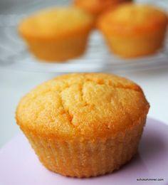 fix gemacht: Apfelmus-Muffins