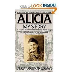 A tragic and beautiful account of a holocaust survivor