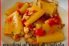 Bruschette alle alici | Una cucina da single | Pinterest