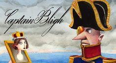 CAPTAIN BLIGH / Capitano Bligh (SHORT FILM)