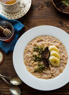 Have Dessert for Breakfast with This Comforting Rice Pudding