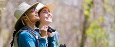 Parks Canada - Point Pelee National Park - Explore with an interpreter Parks Canada, National Parks, Explore, Exploring