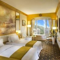Superior Room at 5 star hotel: Regal HongKong Hotel. This hotel's address is: Yee Wo Street Causeway Bay Hong Kong and have 481 rooms Cheap Hotels, 5 Star Hotels, Superior Room, Welcome Drink, Good Night Sleep, Hotel Offers, Housekeeping, Hong Kong, Rooms
