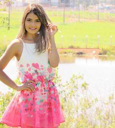 Tallita Martins | Vestidos Românticos