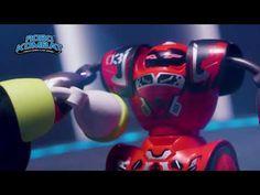 ROBOT KOMBAT ! - YouTube Frappe, Mario, Exercise, Gym, Sports, Youtube, Character, Corner Stove, Ejercicio