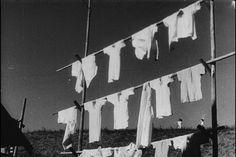 Tokyo Story/Tokyo monogatari. Ozu Yasujiro 1953...'Pillow shot'