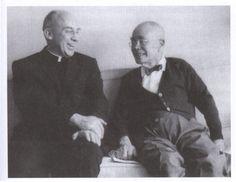 Thomas Merton and D.T. Suzuki