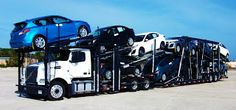 Do you get your precious vehicle transported to a new destination? It's time you contact movemycar.in for its competitive quotes. With movemycar.in, you can avail the best of the car carrier services provided by professional auto shippers.