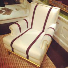 Chair @ T Burch