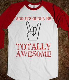 I really want this shirt! Avpm!