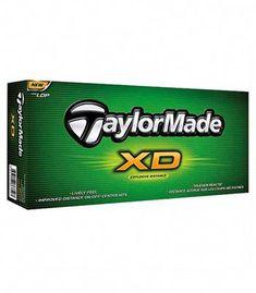9a9e42e9467 Taylor Made Golf Balls.  TaylormadeGolf Davis Love Iii