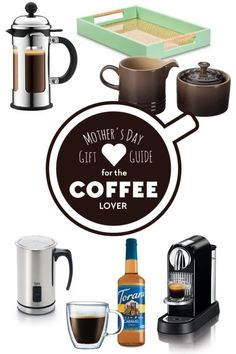 Mother's Day Gift Guide: For the Coffee Lover   eBay