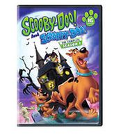 Scooby-Doo and Scrappy-Doo: The Complete Season 1 DVD