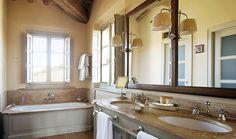 Castiglion del Bosco Casa del Fiume - Tuscany, Italy - BeautifulPlaces | Luxury Villa Rentals & Epicurean Adventures