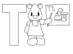 Cre8tive Hands: At last......here is The Alphabet T