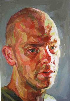 paul wright painter - Google Search