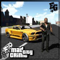 Mad City Crime Stories 1 v 1.35 Hack MOD APK Action Games
