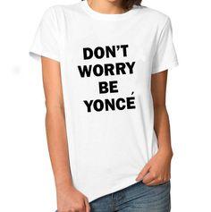 Me maak niet ongerust worden Drukéén Tshirt  Fashion grappige
