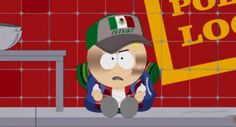 Butters / Mantequilla (South Park)