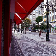 Curitiba, Brazil by Mathieu Struck, via Flickr