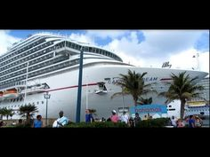 Look Emily... We will be on this boat Dec 21st 2014 !!!! Carnival Dream - Complete tour!