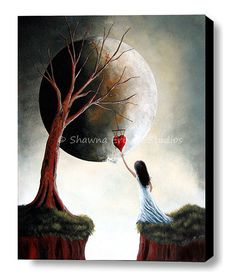 Shawna Erback -  Big Moon