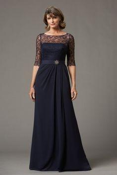 Vestidos para la Mamá de la novia Watters C20