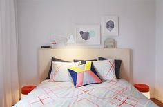 Bambula: BoKlok Nikinkumpu - aikuisten makuuhuone