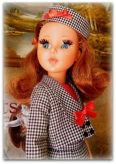 Vintage Dolls, Children's Books, My Childhood, Doll Clothes, My Favorite Things, Toys, Fashion, Activity Toys, Moda