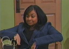 27 GIFs That Are So Totally Raven