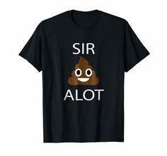 Emoji Shirt Sir Poop Alot Emoji Funny Shirt Poop Emoji Shirt tshirts20200218 Emoji Tattoo, Emoji Shirt, T Shirt, Emoji Party Supplies, Emoji Costume, Funny Emoji, Emoji Faces, Sweatshirts Online, Kids Shirts