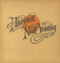 Harvest (Lp)