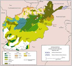 3/3 6. The main ethic groups of Afghanistan are Pashtun, Tajik, Hazara, Uzbek, Amik and Turkmen.