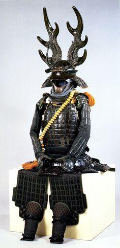 27 Best Honda Tadakatsu Armor Images Samurai Armor