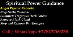 Ask Online Spiritual Healer Kenneth, Call WhatsApp: Spiritual Prayers, Spiritual Healer, Spiritual Power, Spirituality, Psychic Love Reading, Love Psychic, Witchcraft Love Spells, Voodoo Spells, Prayer For Married Couples