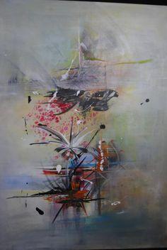 Acryl auf Leinwand von KunstPunktKunst auf Etsy