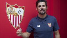 Sevilla pagó por el fichaje de Nolito 9 millones de euros #Deportes #Fútbol