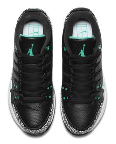 "reputable site 62899 0e3e4 NikeCourt Zoom Vapor RF x AJ3 ""Atmos"""