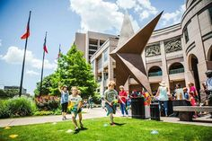 Austin has a variety of awesome museums where you can explore Texas history, browse amazing art collections, try hands-on science activities — and so much more. The best news is that you can …