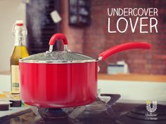 #BrightFuture fact: a covered saucepan requires 25% less energy to boil than uncovered. Cover up!