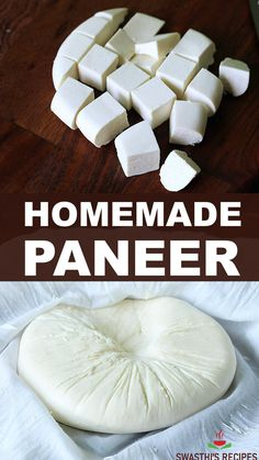 Making paneer at home is super easy & economical. It tastes much superior than the store bought & is soft. Check out this detailed post to make it at home. #cheese Homemade Paneer Recipe, Paneer Recipes, Spicy Recipes, Curry Recipes, Cooking Recipes, How To Make Paneer, Chaat Recipe, Indian Dessert Recipes, Food Snapchat